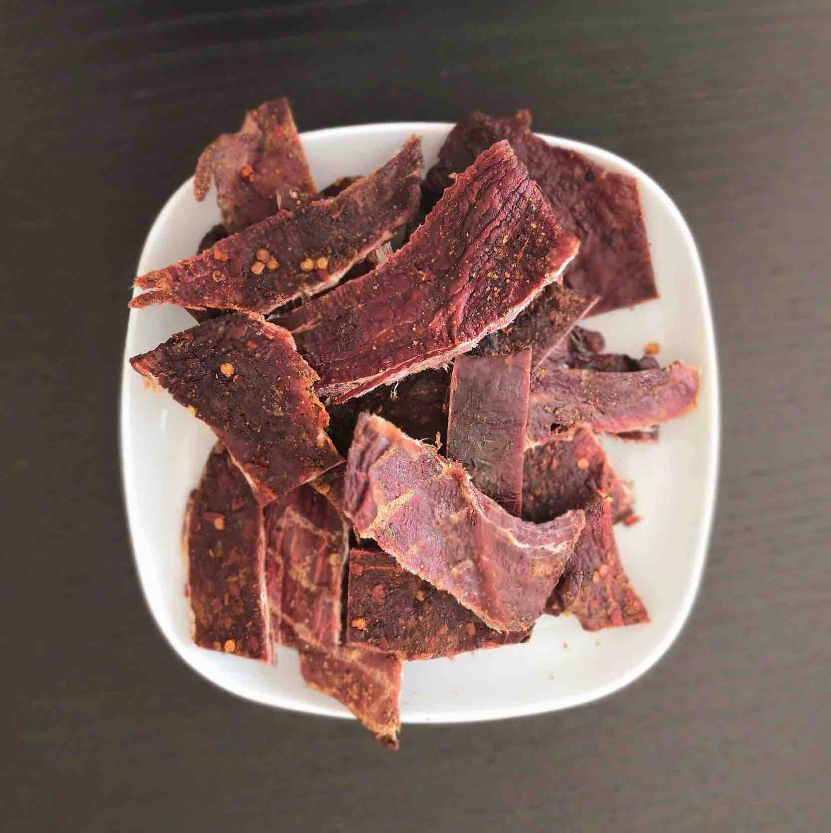 EastEnd Meats & Sausage Best Beef Jerky in Winnipeg; 22 Flavours & High in Protein. Standard shipping across MB. Sugar Free Selection Available